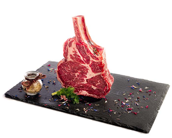 Cow Boy Steak Angus - Irlanda