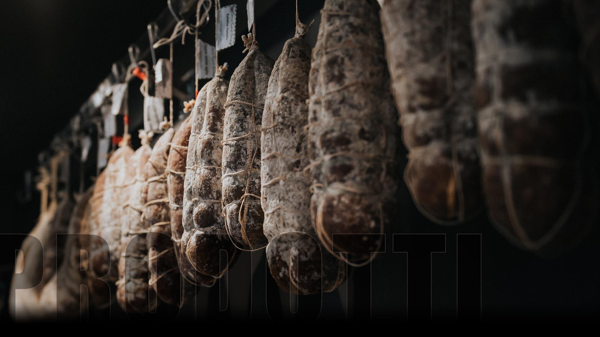 Gran Carni Astolfi - Prodotti