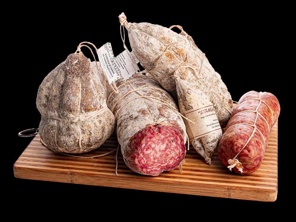 Gran Carni Astolfi - Prodotti Nostrani